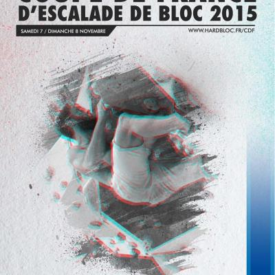 Affiche cpe bloc alfortivlle 2015