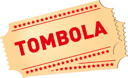 Tombola n28irl