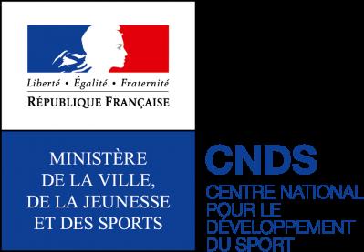 Ville jeunesse sports cnds2015